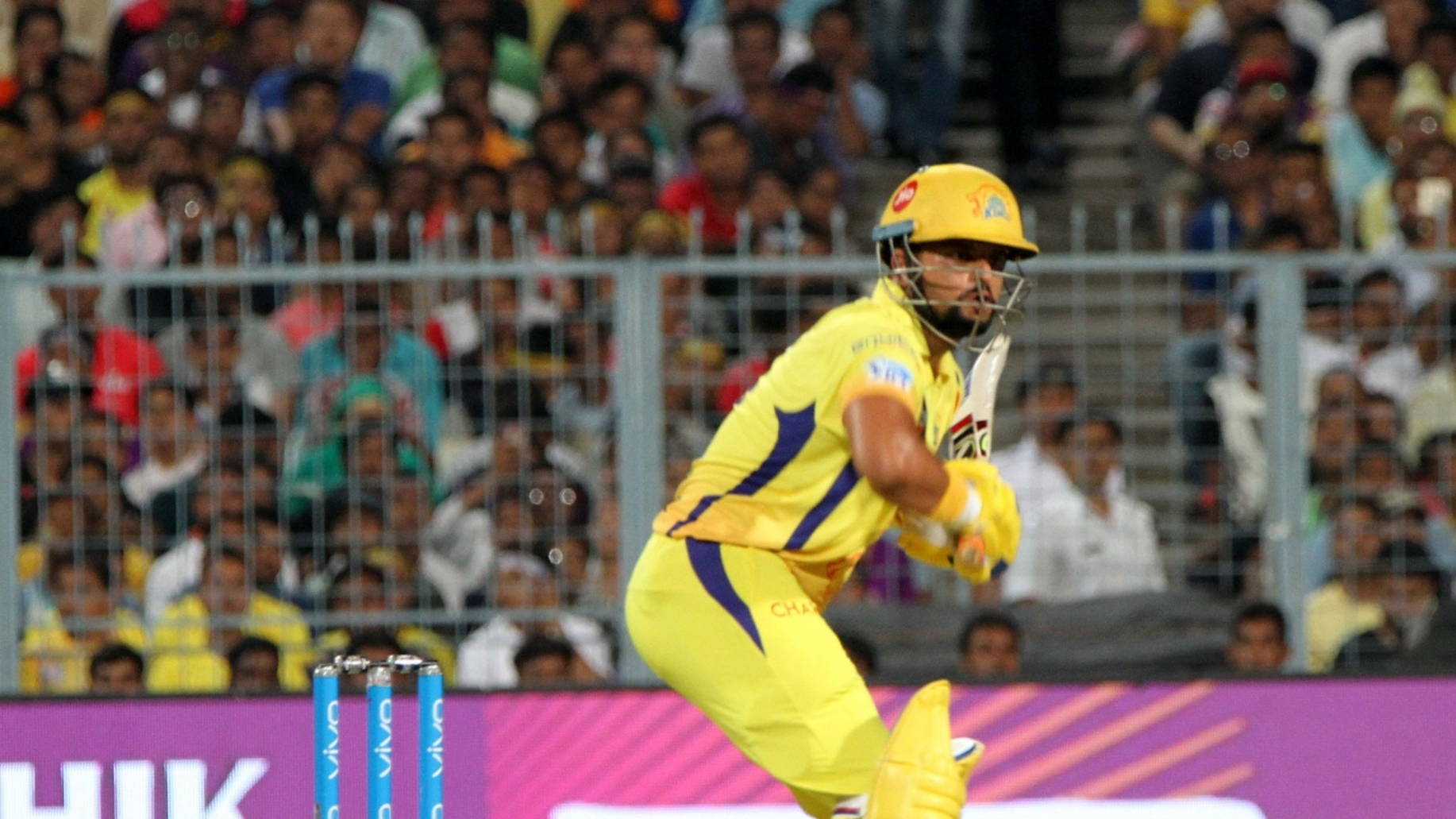 IPL 2018: I know what I need to do on the field under MS Dhoni, says Suresh Raina
