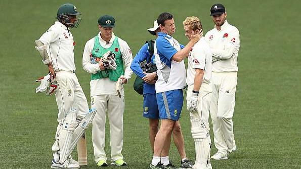 ईसीबी ने घरेलू मैचों में चोटिल खिलाड़ियों को बदलने की दी अनुमति