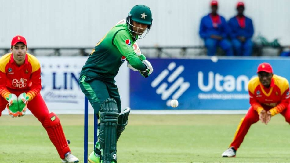 PCB  announces announces change in venues for Zimbabwe series at home