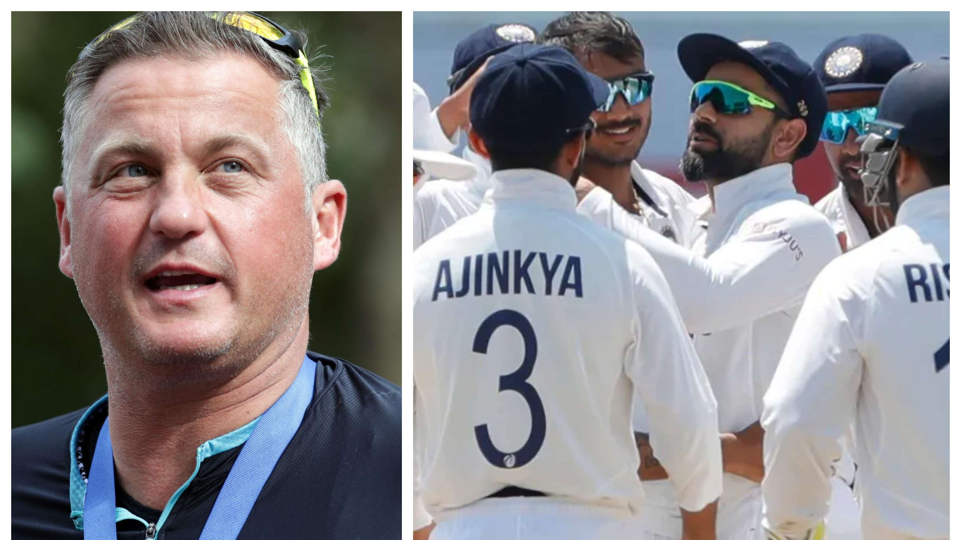 IND v ENG 2021: Darren Gough compares mentality of current Indian team to the Australian side of 1990s