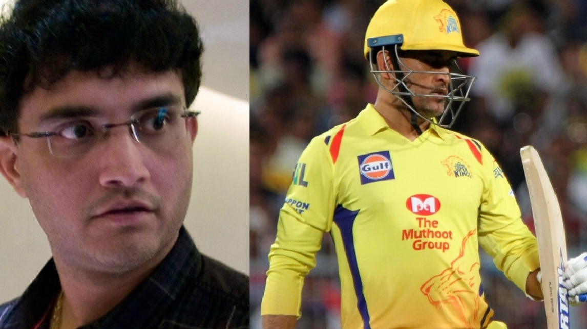 IPL 2018: Sourav Ganguly hopes MS Dhoni to replicate his IPL form in international cricket