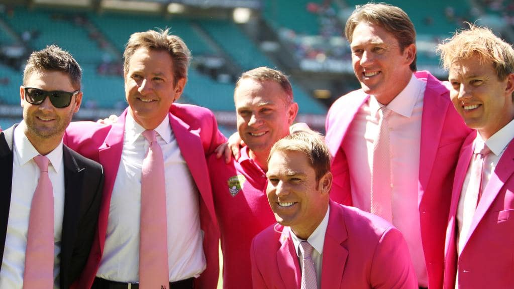 Warne believes retired cricketers needed to play a bigger part in steering the sport | Getty Images