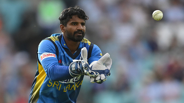 SL v IND 2021: Kusal Perera likely to miss the white-ball series against India- report