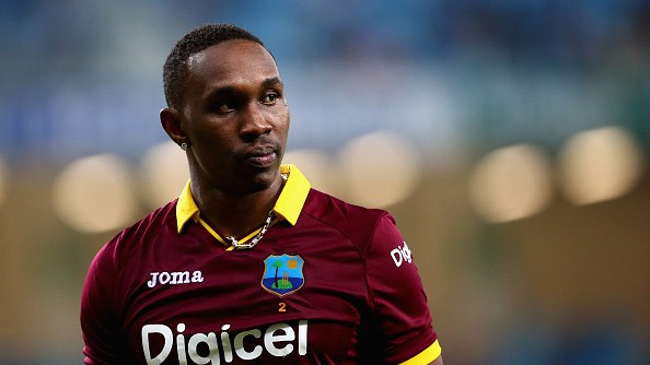 CWC 2019: Dwayne Bravo says he was available for the World Cup