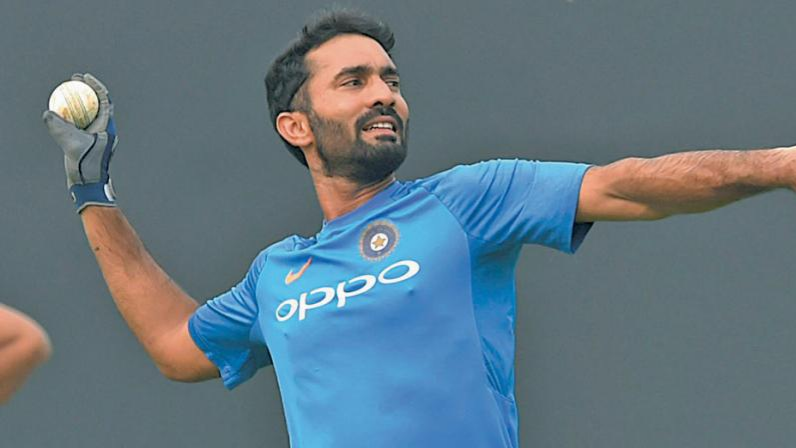 Abhishek Nayar opens up on how he dragged Dinesh Karthik outside his comfort zone