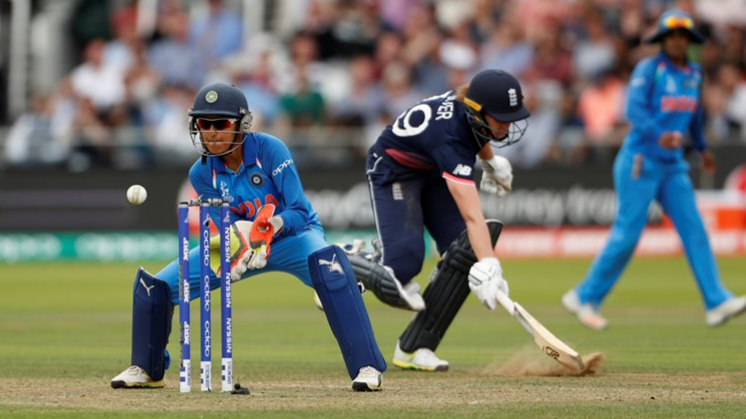Nagpur to host One Dayers against England Women