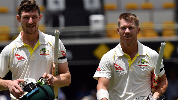 Cameron Bancroft keen to play with David Warner for Australia again