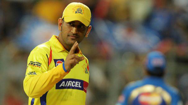 Watch: Chennai Super Kings fans throng to watch MS Dhoni