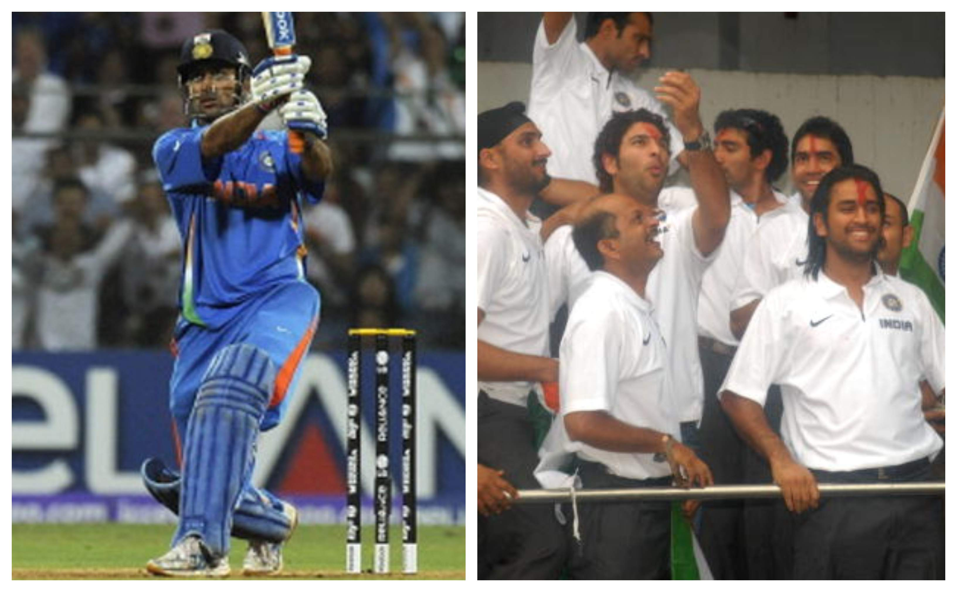 Dhoni picked these two moments as close to his heart | Getty