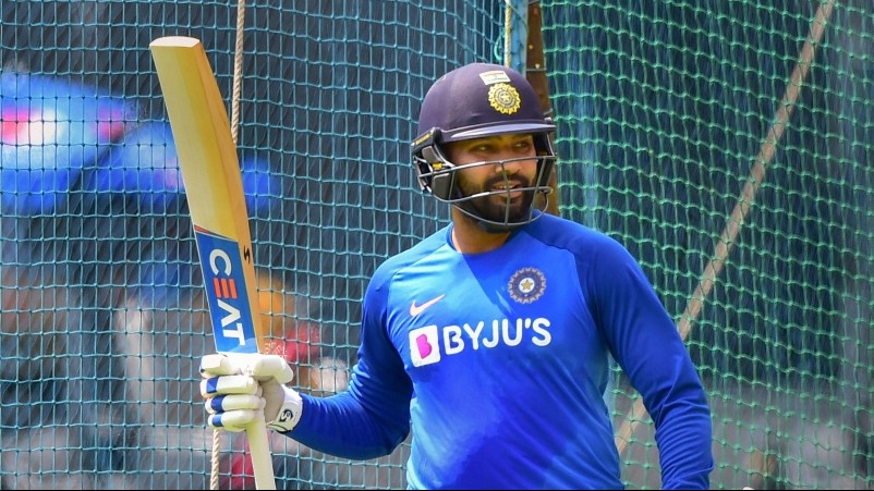 Rohit Sharma to launch his cricket academy in Dubai; John Wright to be on board