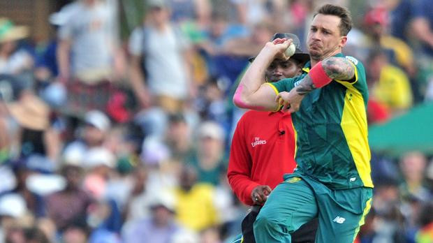 SA v ZIM 2018: Dale Steyn makes a stormy comeback with all-round show