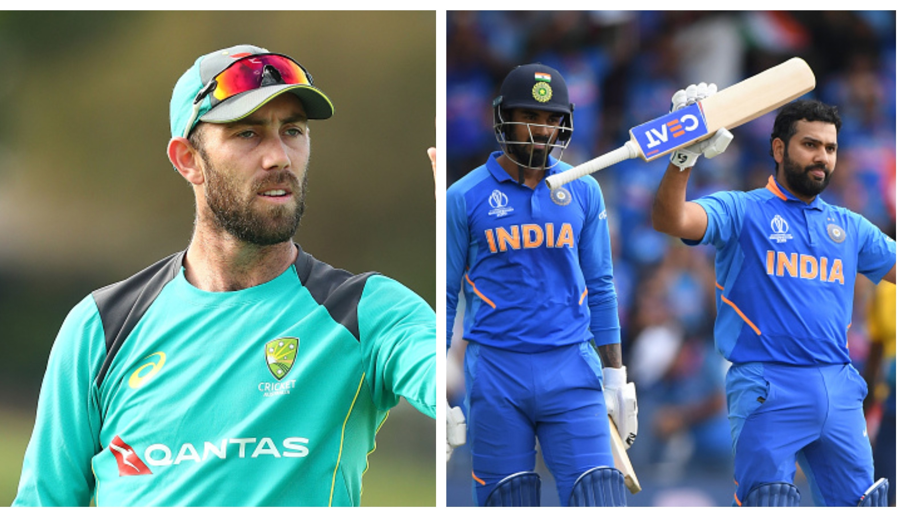 AUS v IND 2020-21: Rohit's absence a