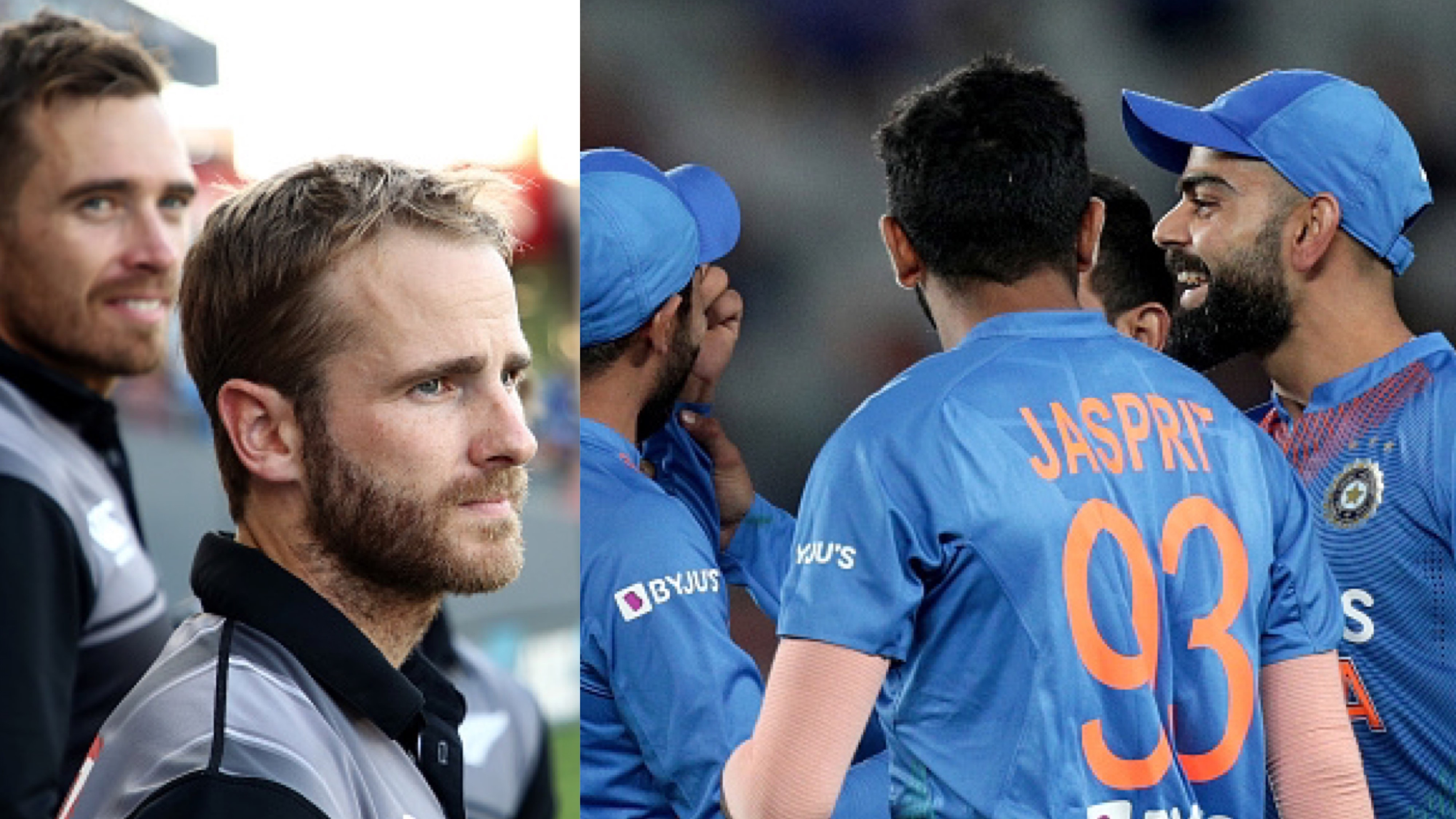 NZ v IND 2020: Kane Williamson credits Indian bowlers for restricting the hosts to a low score