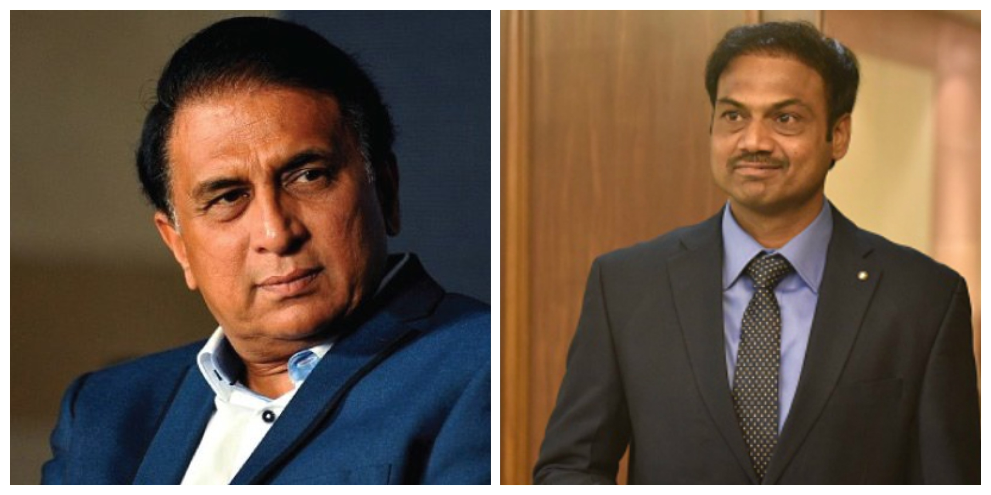 Sunil Gavaskar has said that chairman of selectors should be present on tours with the Indian Team.