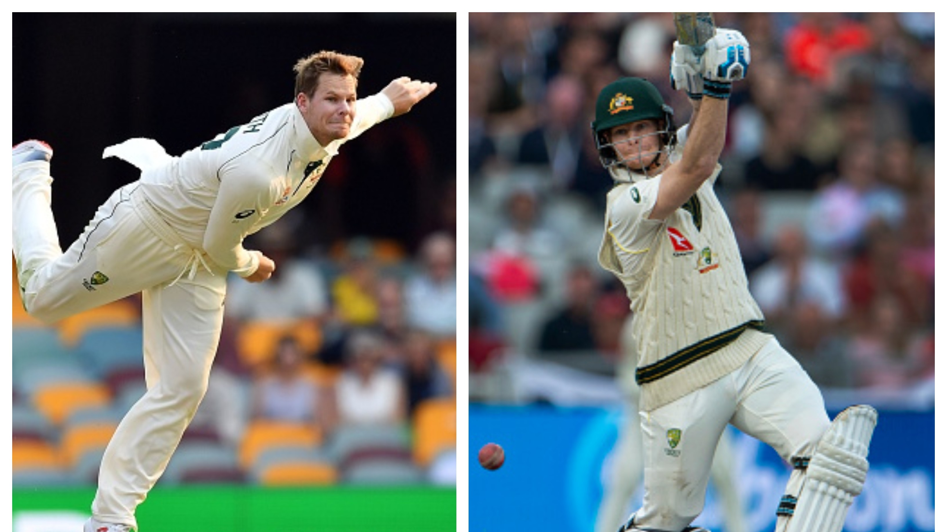WATCH - Smith recalls how being dropped as bowler made him focus solely on batting