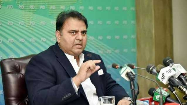 Fans roast Pakistani Minister for accusing India of threatening Sri Lankan players to not tour Pakistan