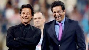 Wasim Akram denies rumors of joining any political party
