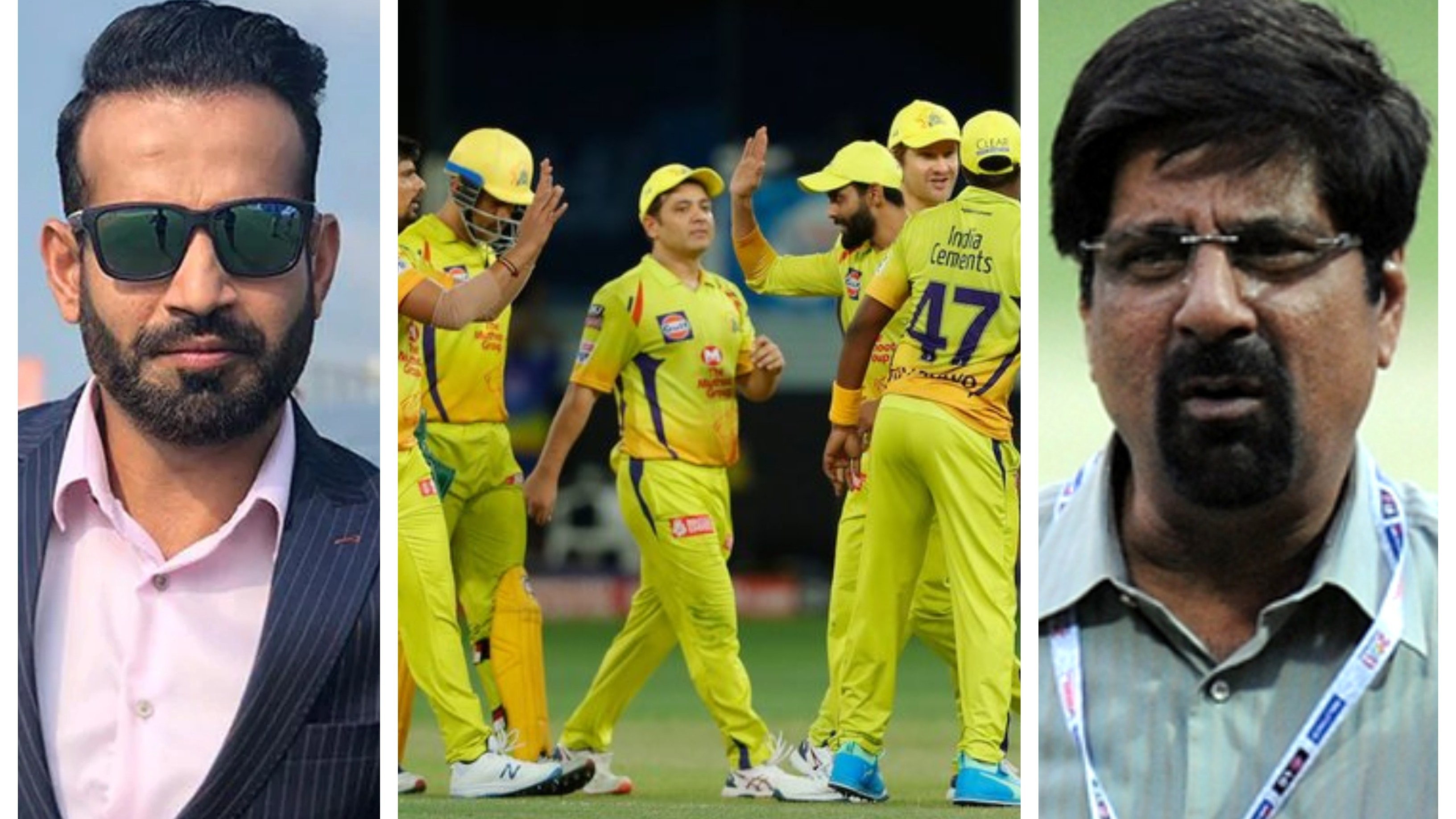 IPL 2020: Cricket fraternity reacts to CSK's emphatic 20-run victory over SRH