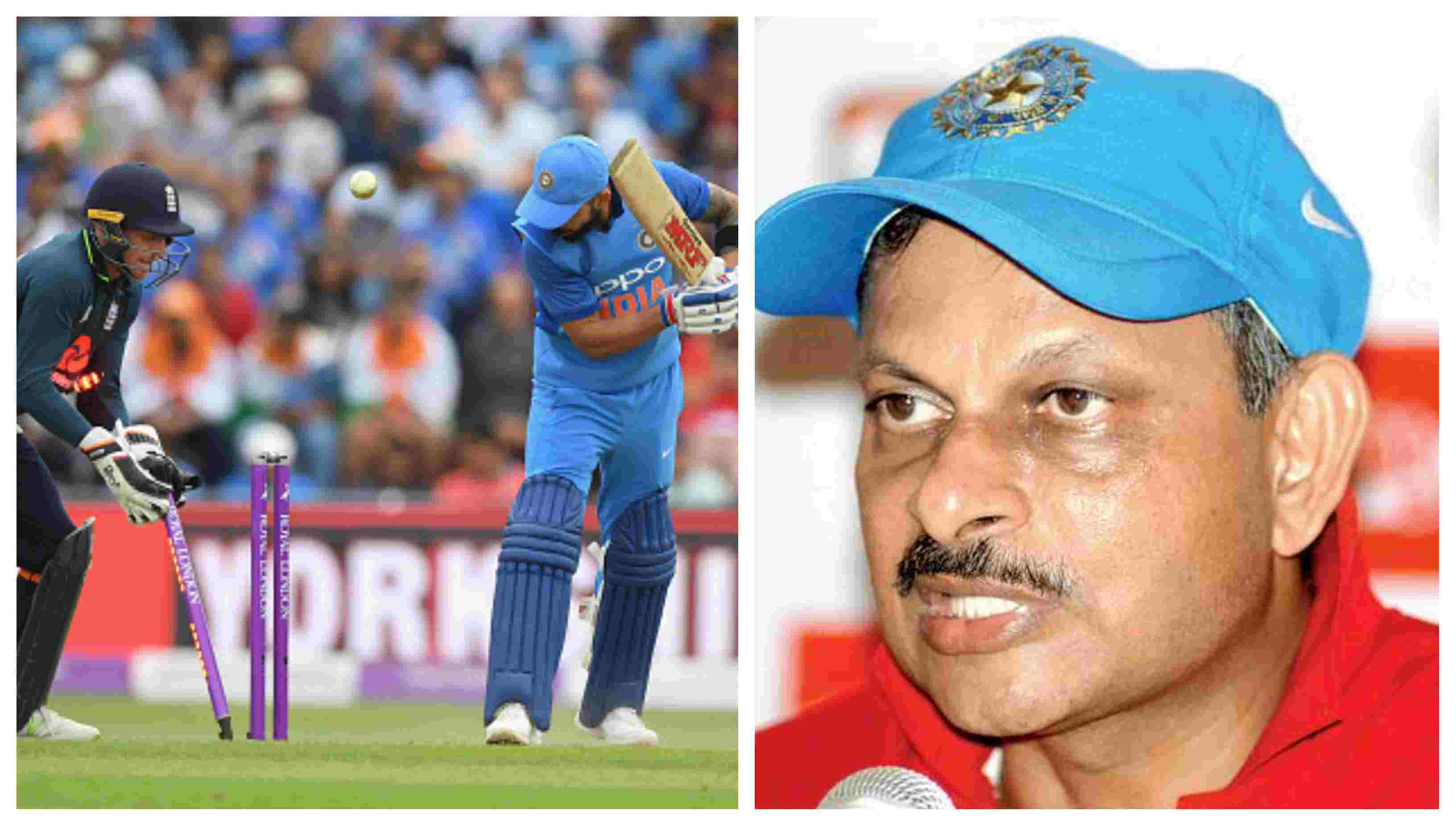 ENG v IND 2018: Lalchand Rajput advices Indian batsmen to be cautious against England spinners
