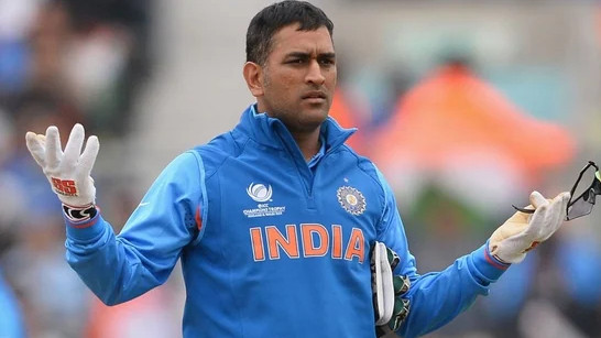 T20 World Cup 2021: Conflict of interest complaint raised over MS Dhoni's appointment as mentor of Team India