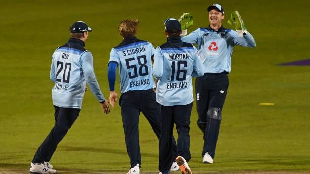 ENG v AUS 2020: Second ODI - Statistical Highlights