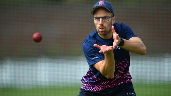 ENG v WI 2020: Jack Leach aims to bring his best to England set-up