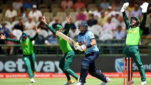 SA v ENG 2020: First T20I - Statistical Preview