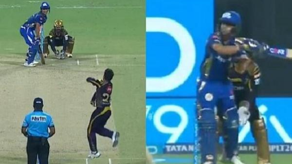 IPL 2018: Watch – Ishan Kishan executes MS Dhoni like helicopter shot off Kuldeep Yadav