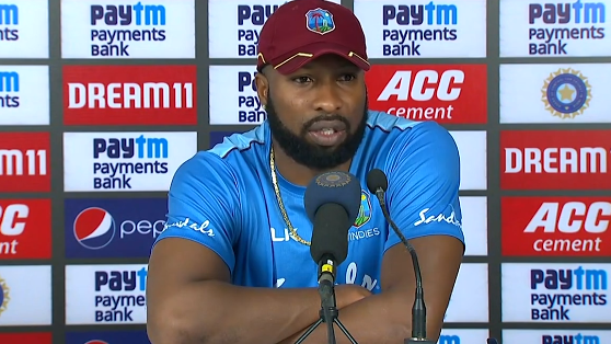 IND v WI 2019: We failed to execute our plans in this series, admits Kieron Pollard
