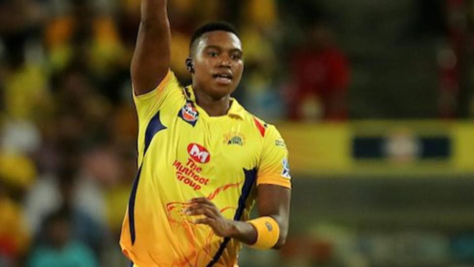 IPL 2018: MS Dhoni's backing has been amazing, says Lungi Ngidi