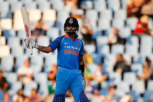 पाकिस्तानी महिला क्रिकटर्स ने विराट कोहली कि बल्लेबाज़ी को बताया अद्भुत