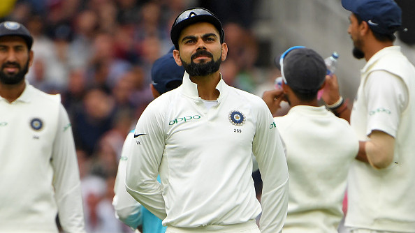 ENG v IND 2018: COC Predicted India squad for the final two Tests against England