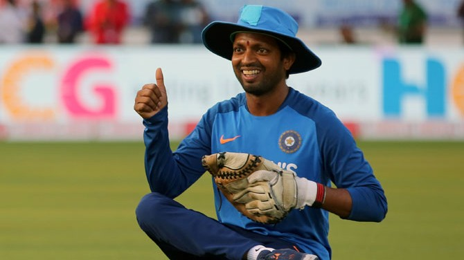 AUS v IND 2020: India's throwdown specialist Raghu to join the team after completing quarantine