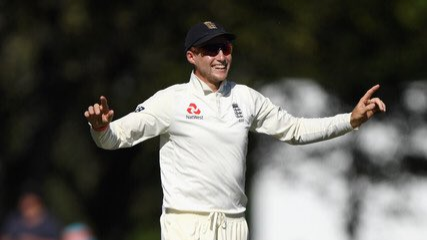Joe Root ready to take more responsibility both as Captain and top-order batter