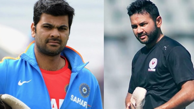 RP Singh wants his buddy Parthiv Patel to gift him a charter plane