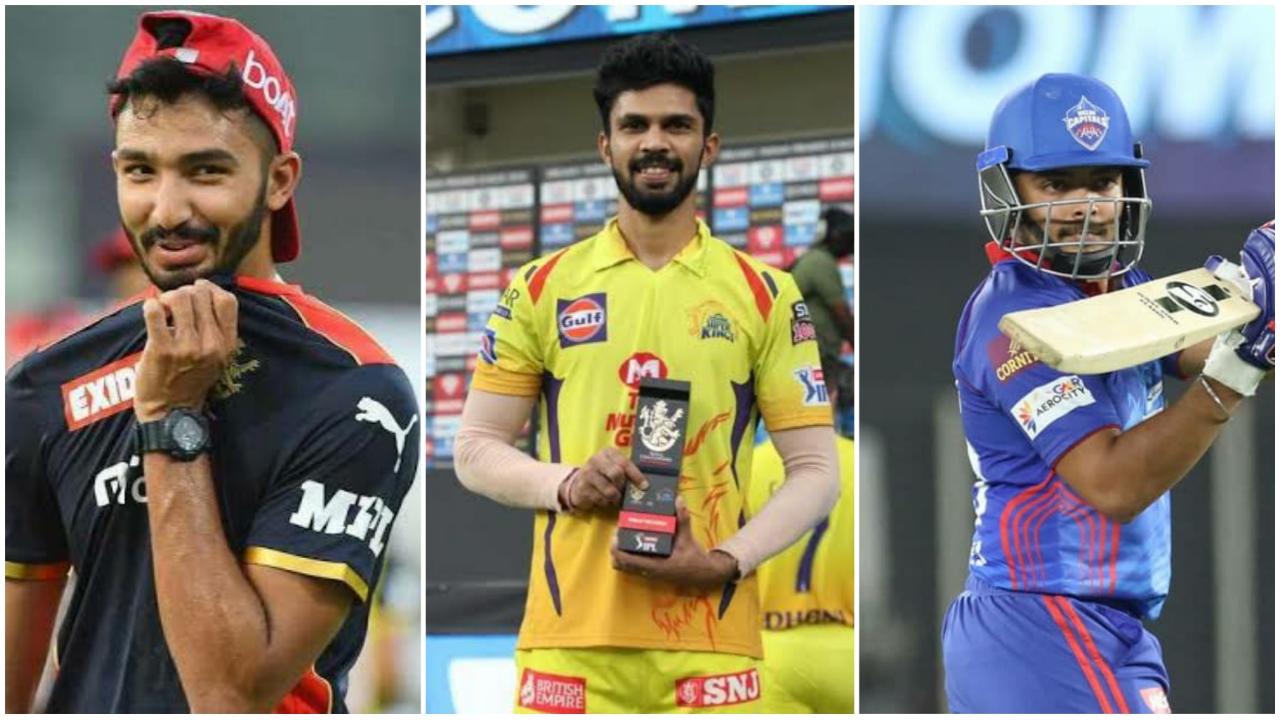Sl V Ind 2021 Bcci Announce India S Squad For Odi And T20i Series Against Sri Lanka Shikhar Dhawan Named Captain
