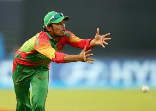Anamul Haque returns to Bangladesh ODI squad | Getty Images