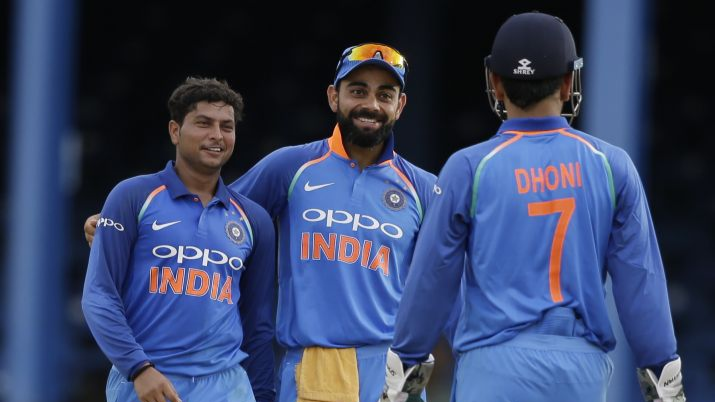 Team India to visit Ireland and England without recce