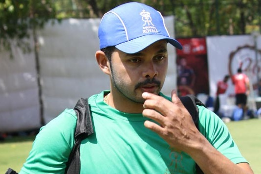 S Sreesanth moves to Supreme Court against BCCI's decision