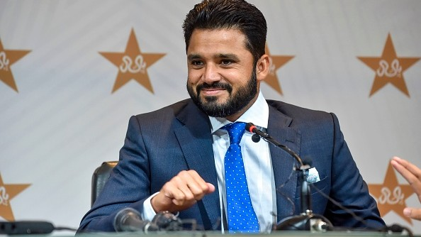 Azhar Ali says captaincy is a way to leave behind his rich legacy