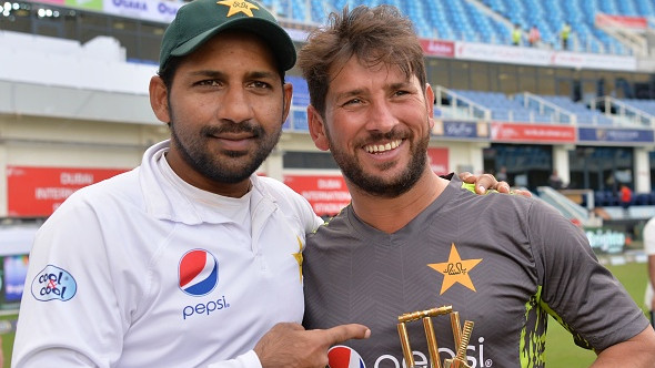 PAK v NZ 2018: Yasir's spell was the best I have ever seen in my Test career, claims Sarfraz Ahmed