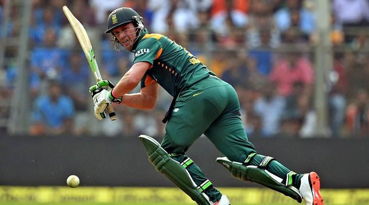 AB de Villiers | PTI