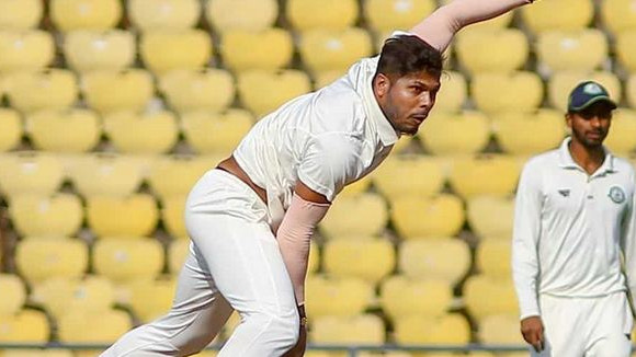 Ranji Trophy 2018-19: Umesh Yadav showed his importance in second innings, says Vidarbha skipper Faiz Fazal