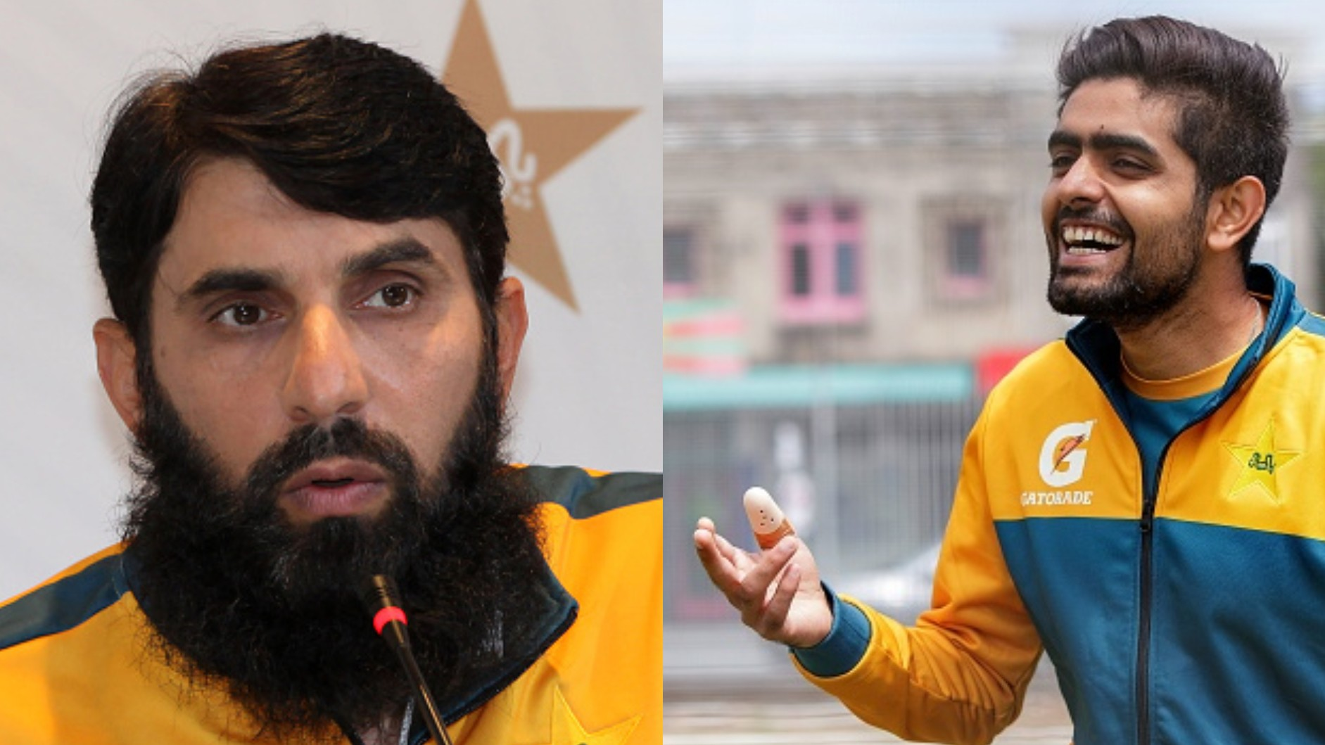 Misbah-Ul-Haq blames Babar's absence and extended quarantine for Pakistan's poor show in New Zealand