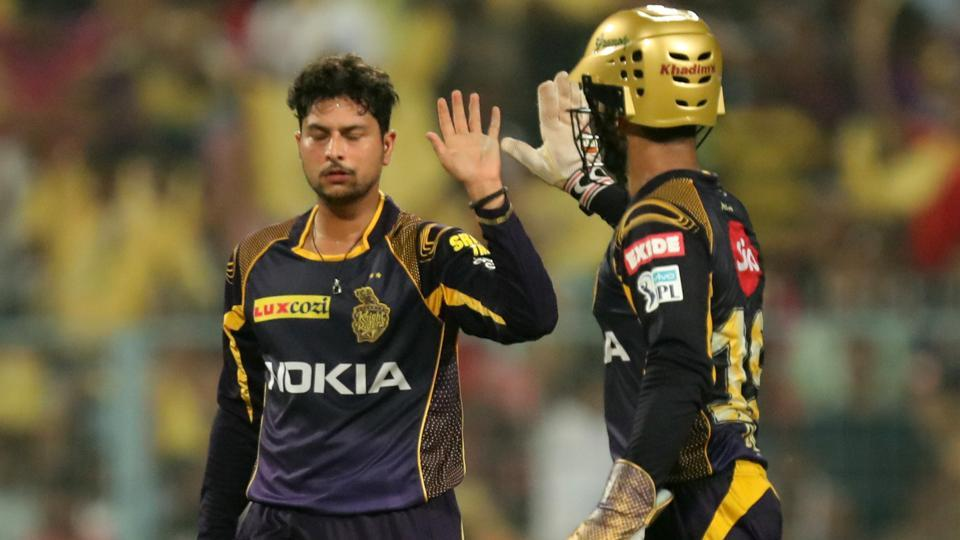 IPL 2018: Dinesh Karthik praises his spin trio after KKR take down Daredevils