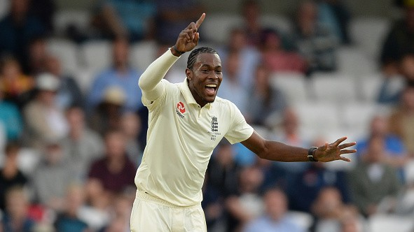 Ashes 2019: Jofra Archer reveals why he was late in arriving at Headingley ground
