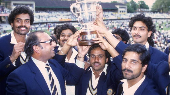 Yashpal Sharma's India teammates from 1983 WC react to his demise