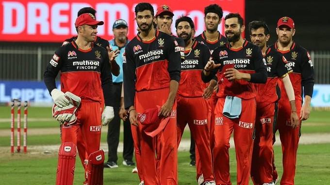 IPL 2020: Virat Kohli shares motivational post for RCB teammates before game against DC