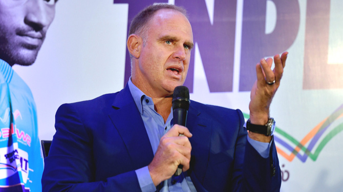 Matthew Hayden hails Tamil Nadu as his