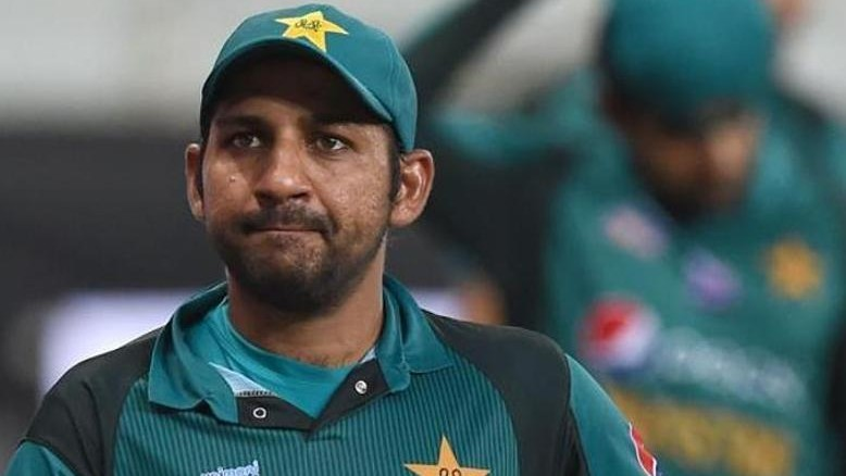 PCB sacks Sarfaraz Ahmed as the Pakistan captain in Tests and T20Is